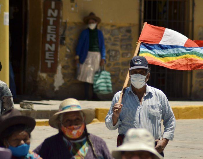Protestas en la reapertura de sitios arqueológicos de Perú por el alto costo en los pasajes del tren. Según los habitantes de municipalidades como Ollantaytambo y Aguas Calientes, también conocida como Machu Picchu Pueblo, estos precios no permiten una reactivación continua ni significativa para el sector turístico.